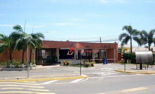 Terreno À Venda, 1000 M² Por R$ 350.000,00 - Campestre - Piracicaba/sp - Te0754