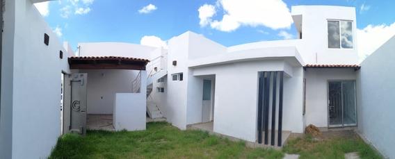 Casa En Venta En Santa María Del Camino, Qro.
