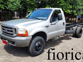 Ford F-4000 2000/00 Único Dono Bem Conservada