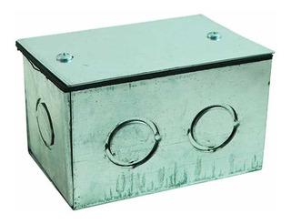 Caja Emt 100x65x65 A-01 Pack 10 Unidades
