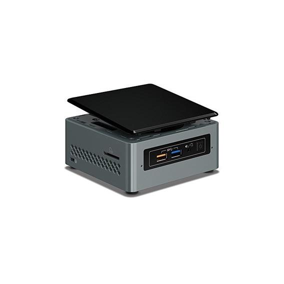 Componente Del Kit Intel Nuc - Boxnuc6cayh