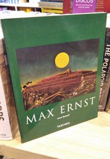 Max Ernst - Ulrich Bischoff - Ed. Taschen