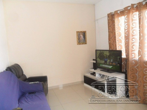 Casa - Residencial Parque Dos Sinos - Ref: 8934 - V-8934