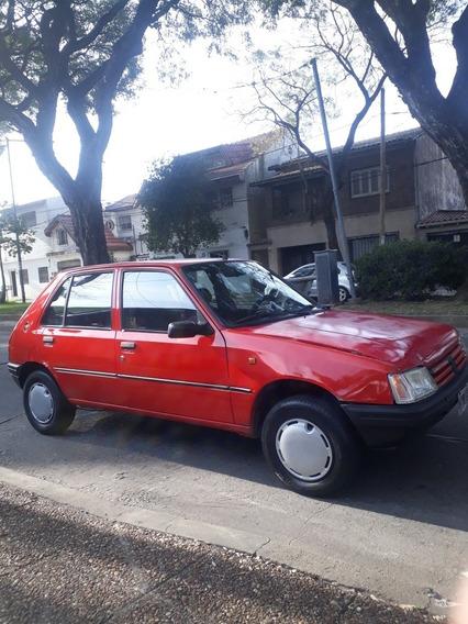 Peugeot 205 1.8 Gld /.* M U Y C U I D A D O .*/. !!!