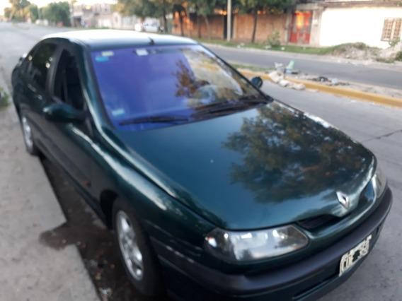 Renault Laguna Ii 3.0 V6 Rxt Cu 1999