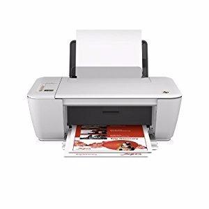 Impresora Hp Deskjet Ink Advantage 2545 Multifuncional Wifi