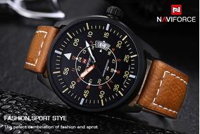 Relógio Naviforce -novo