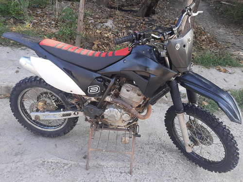 Yamaha Xre