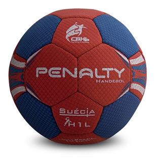 Pelota Handball Penalty Suecia N 1 Profesional Handbol H1l