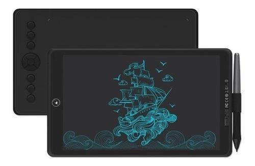 Tableta digitalizadora Huion Inspiroy H320M quartz black