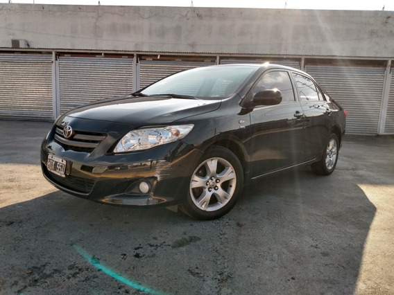 Toyota Corolla 1.8 Xei At Pack 2008