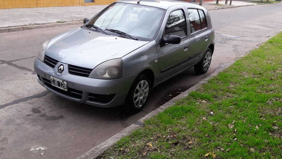 Renault Clio 1.5 Dci Fairway 2008