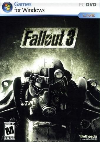 Fallout 3 Pc - 100% Original (steam Key)
