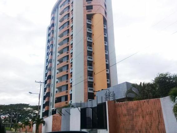 Apartamento En Venta Urb San Jacinto Maracay Mj 20-13769