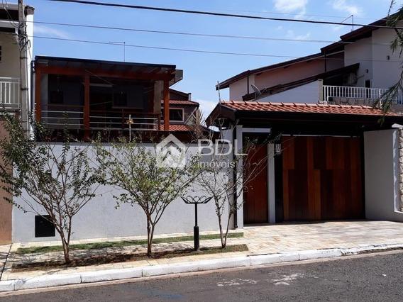 Casa À Venda Em Parque Das Flores - Ca002866