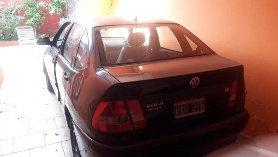 Polo 2009 C/gnc Titular