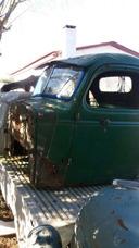 Chevrolet/gm Pick Up 1946 Cabine Chevrolet Tigre