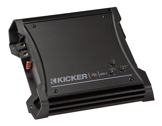 Módulo Amplificador (potência) Kicker 400.1