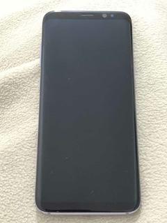 Celular Samsung Galaxy S8 Edge 64gb - Em Ótimo Estado