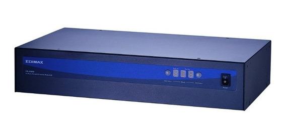 Edimax Ek-16ro 16 Ports Ps2 Kvm Switch With Osd