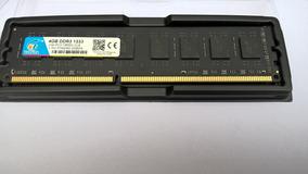 Memória 4gb Ddr3 1333mhz Para Intel E Amd