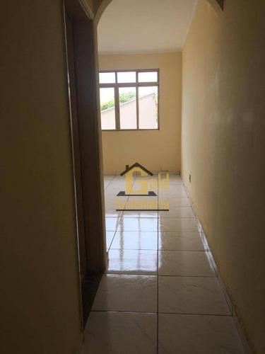 Apartamento Com 2 Dormitórios Para Locação No Jardim Paulista, Ribeirão Preto - Ap0508