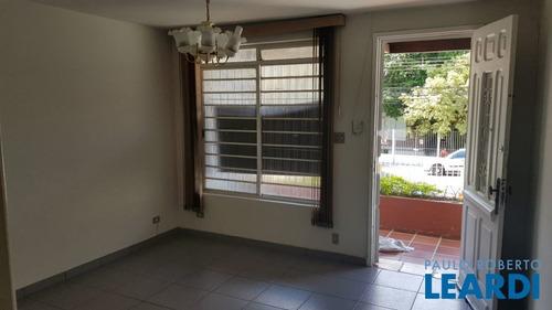 Imagem 1 de 15 de Casa Assobradada - Vila Clementino  - Sp - 639837