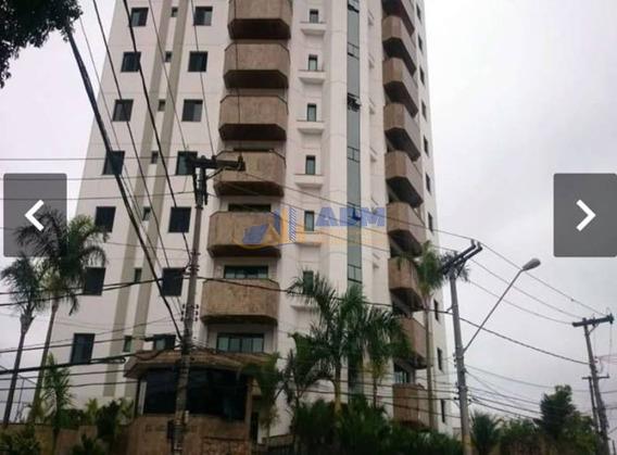 Apartamento Para Venda No Bairro Vila Matilde - 959adm