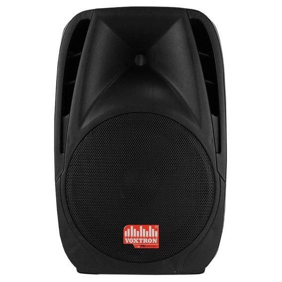 Caixa Ativa Voxpx12a Usb Bluetooth 150w Voxtron By Pz