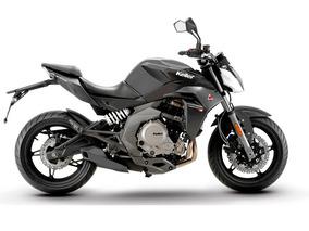 Keller Cf Moto K65 650 0km 2018 72 Hp 650cc