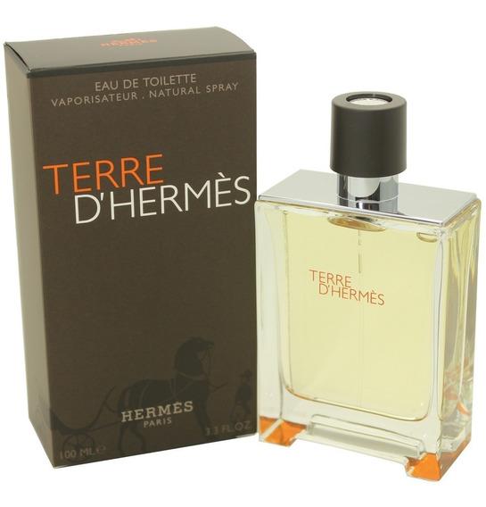 Perfume Hermès Terre D