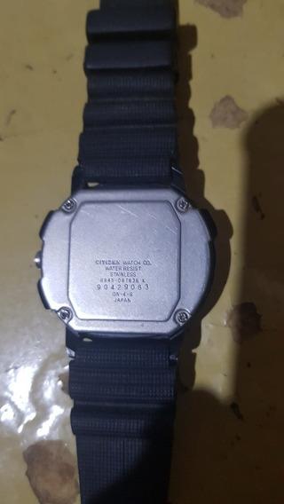 Relógio Citzen Wigmam 8945