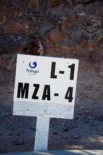 Terreno En Venta, La Paz, Baja California Sur