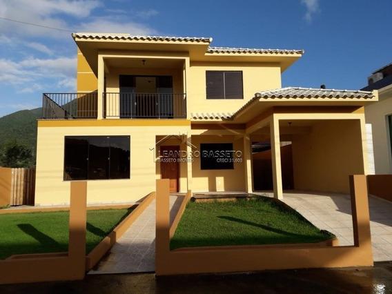 Casa Em Condominio - Praia De Fora - Ref: 2482 - V-2482