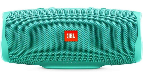 Bocina Jbl Charge 4 Bluetooth Portatil Vs Agua 20 Horas