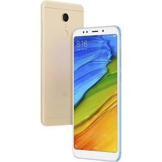 Celular Xiaomi Redmi 5 Plus Dual 64gb Dourado