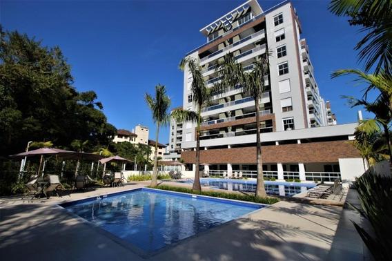 Apartamento Em Saco Grande, Florianópolis/sc De 72m² 2 Quartos Para Locação R$ 2.450,00/mes - Ap330754