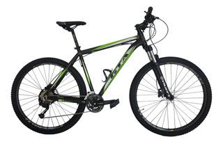 Bicicleta Gta Nx9 Aro 29 27v Altus Hidráulico Frete Grátis!