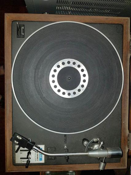 Toca Discos Akai Ap 002