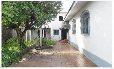 Casa Residencial Para Locação, Centro, Americana. - Codigo: Ca0575 - Ca0575