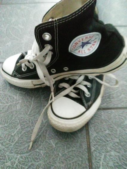 Zapatos Usados Converse Originales