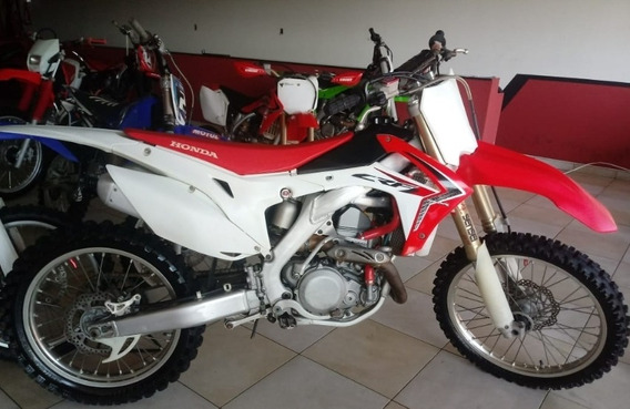 Crf 450r Oficial 2013