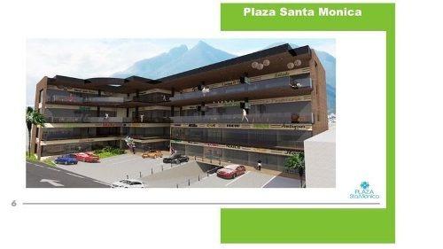 Renta De Locales Comerciales Zona Contry (ggp)