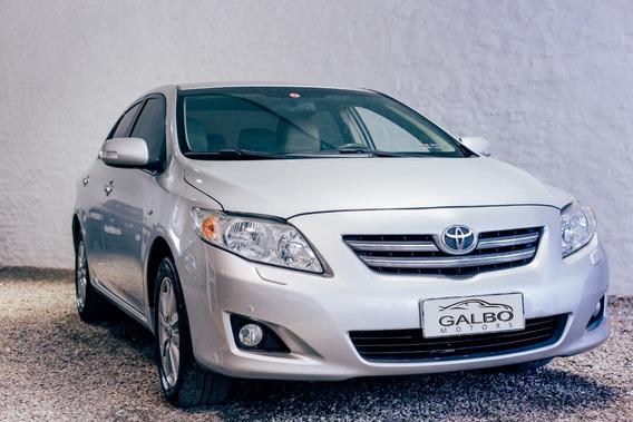 Galbo - Toyota Corolla 1.8 At, Retire Con 50% (u$s 8,450)