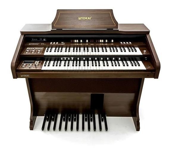 Órgão Tokai T1