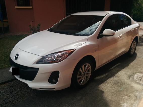 Mazda 3 Incluye Marchamo 2020 Y Rtv 2020