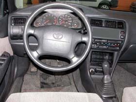 Sucata Toyota Corolla Wego Perua 1.8 1997 Peças Em Geral!!!