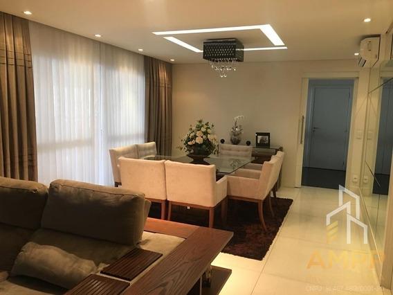 Apartamentos - Residencial - Condomínio Central Park Tatuapé - 819