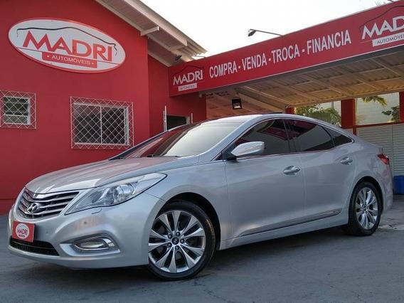Hyundai Azera Top 3.0 V6 2012