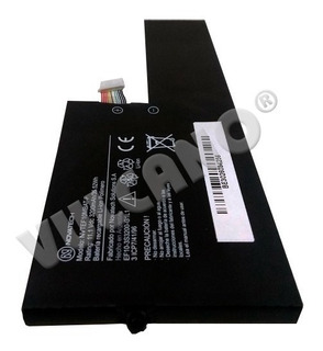 Batería Netbook G5 Bgh / Novatech / Noblex / Bangho
